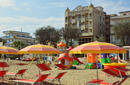 Ambienthotels  Panoramic - Hotel 3 stelle - Viserba