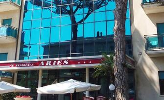 Hotel Residence Aries