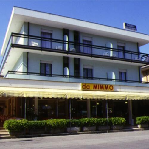 Hotel Via Dei Mille Milano