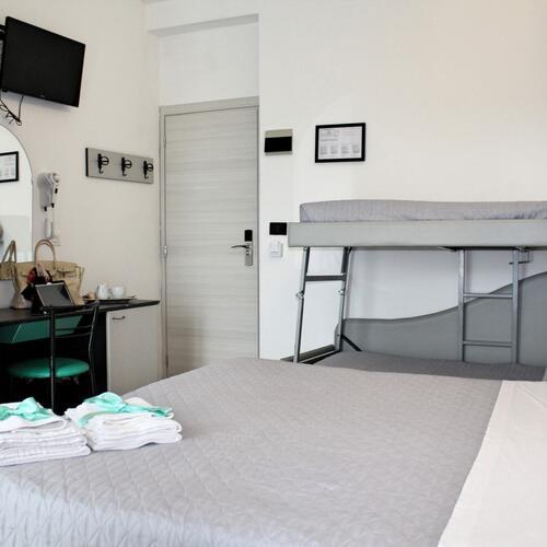 Hotel Tre Stelle Rimini Centro