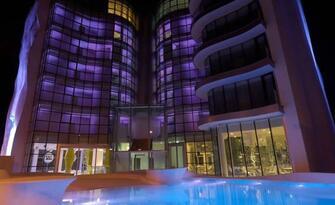 5 Sterne Hotels In Rimini Hotels Mit Luxus Suiten Und Luxuriosen
