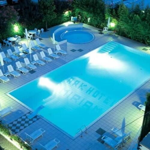 Park hotel miriam gatteo mare your holidays in gatteo - Hotel gatteo mare con piscina ...