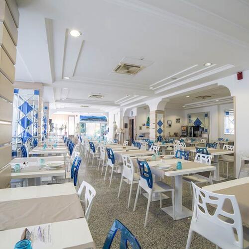 Hotel Majorca Rimini