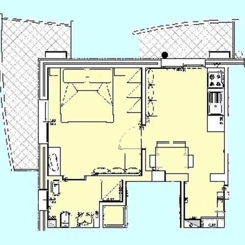 residence boheme rivazzurra fahrr der therme stehen ihnen. Black Bedroom Furniture Sets. Home Design Ideas