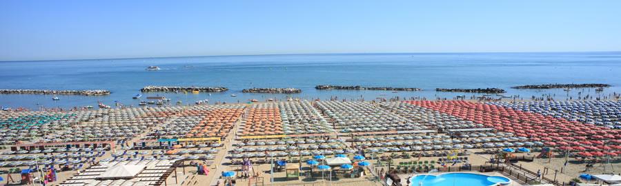 Hotels In Pesaro Italien