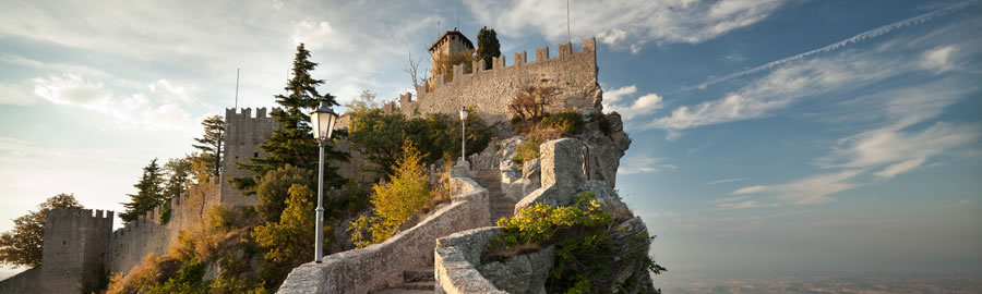 Information on vacations in San Marino