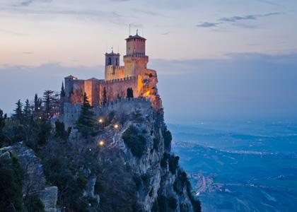 San Marino: informazioni turistiche per le tue vacanze a San Marino ...